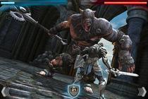 Infinity Blade, primul joc mobil bazat pe Unreal Engine