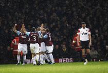 West Ham, in semifinalele Cupei Ligii