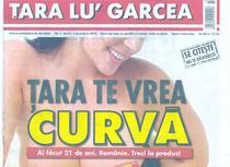 Tara lu' Garcea