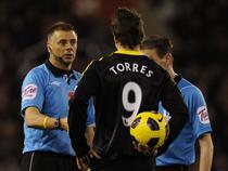 Arbitri suplimentari si la EURO 2012