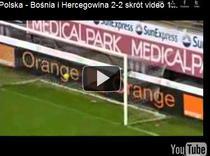 Bosnia, egal intr-o partida amicala