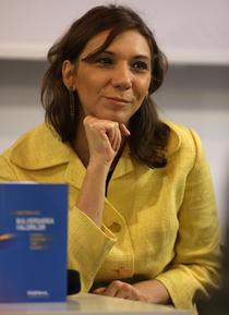 Ioana Lupea
