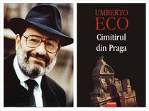 Cimitirul din Praga de Umberto Eco
