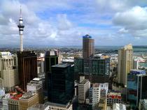 Punct de oprire: Noua Zeelanda