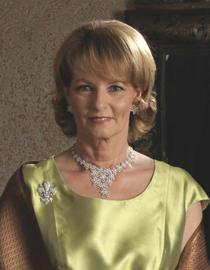 Principesa Margareta(credits Paul Buciuta)