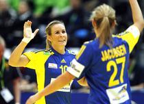 Suedia, duel cu Romania in semifinale