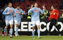 FOTOGALERIE Napoli vs Steaua