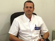 Dr. Mihai Ciochinaru director medical MedLife