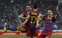 Barcelona, victorie pe Cornella-El Prat