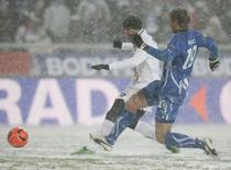Juventus, remiza in zapada