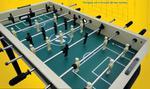 Campionat de Foosball