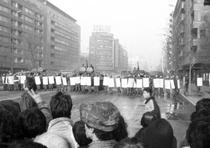 Bucuresti, decembrie 1989