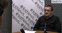 Dr. Bogdan Oprita, director SMURD Bucuresti