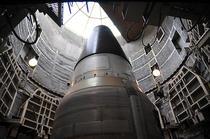 Racheta balistica intercontinentala Titan II