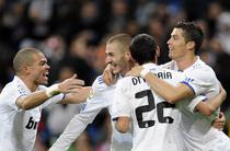 Real Madrid , echipa ultimului deceniu in Primera Division