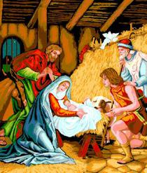 Nasterea Domnului Iisus