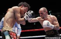 Silviu Olteanu rateaza titlul WBA