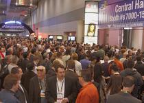 2010 a inceput cu popularul targ de tehologie CES Las Vegas