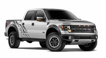 Ford F-150, cea mai populara camioneta din SUA