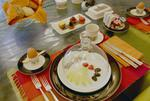La micul dejun mananca ca un rege, la pranz ca un print si la cina ca un cersetor