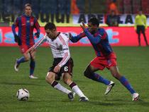 Fotogalerie: Steaua - Liverpool