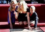 Reese Witherspoon si copiii sai