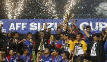 Malaezia castiga pentru prima data in istorie Suzuki Cup