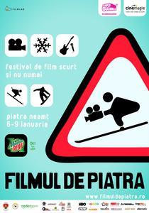 Festivalul Filmul de Piatra