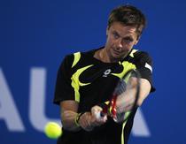 Soderling, adversarul lui Federer de la Abu Dhabi
