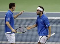 Clement/ Llodra, victorie pentru Franta in Cupa Davis