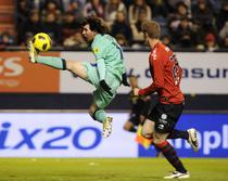 Messi i-a razbunat pe catalani