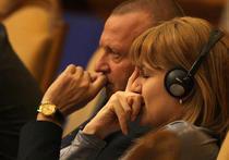 "Dezbaterea ""Dificultati in consolidarea integritatii in partidele politice din Europa postcomunista"""