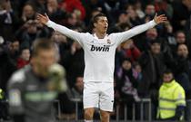 Ronaldo, golgeter in Primera Division