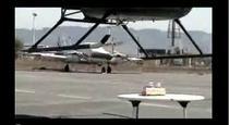 Cum sa tai un tort cu... elicopterul