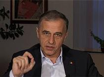 Mircea Geoana-un an de la alegeri