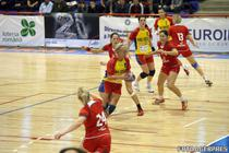 Nationala de handbal feminin