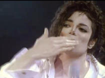 Michael Jackson - Hold My Hand