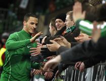 Werder, victorie mare cu Inter