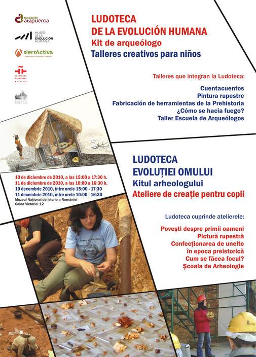 Ateliere Ludoteca