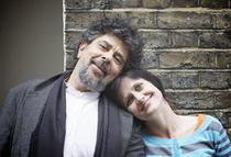 Gabriel Yared si Kirsty Walley