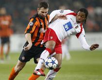 Razvan Rat, in Liga Campionilor