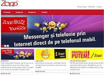 Cosmote nu a finalizat integrarea Zapp