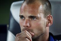 Sneijder, votat de romani pentru Balonul de Aur