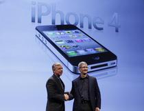 Seful Verizon si directorul operational al Apple