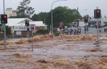 Inundatii in Australia