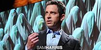 Sam Harris, cercetator in domeniul neurostiintei