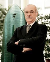 Guy Poupet, PDG al BRD-GSG