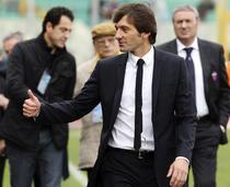 Leonardo, pe val la Inter