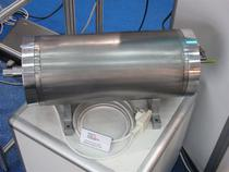 Motor Electric Supraconductor realizat de ICPE-CA