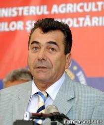Aurel Popescu, pres. Rompan